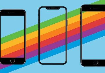 Apple iPhone X, iPhone 8 ve iPhone 8 Plus karşı karşıya: Farkları neler?