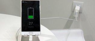 Telefonları 20 dakikada şarj edecek teknoloji: Meizu Super mCharge