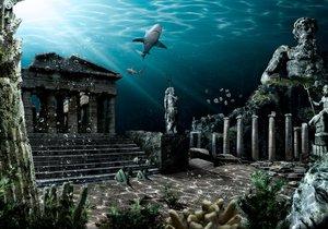 Bu taş küreler Atlantis'ten kalmış olabilir mi?