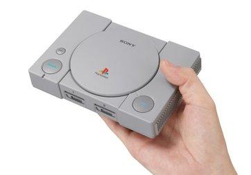 Sony'nin PlayStation One modeli geri dönüyor!
