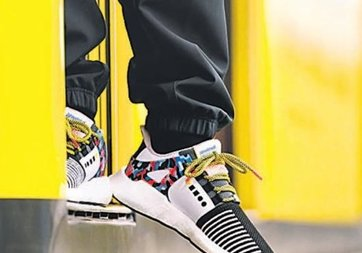 Bu ayakkabıyı giyene metro bedava