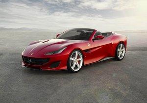 2018 Ferrari Portofino tanıtıldı