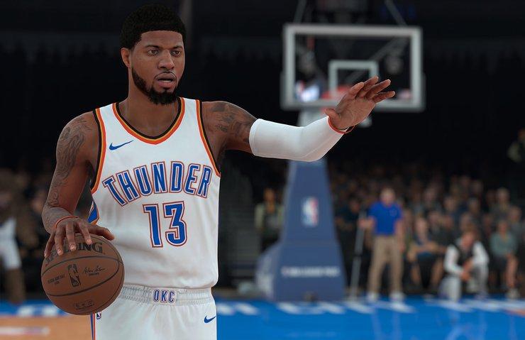 NBA 2K18 İNCELEMESİ