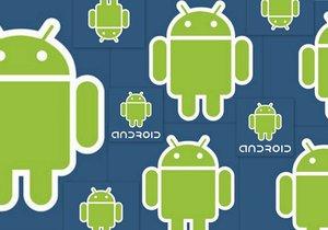 Android Oreo Go Edition hazır durumda