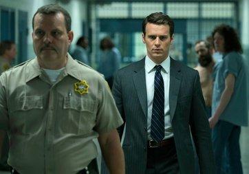 Yeni Netflix dizisi Mindhunter'dan yeni fragman geldi