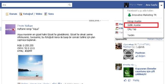 Facebook'ta istenmeyen etiketlemeleri önleyin