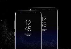 Samsung Galaxy S8'in yeni modeli sertifikayı aldı