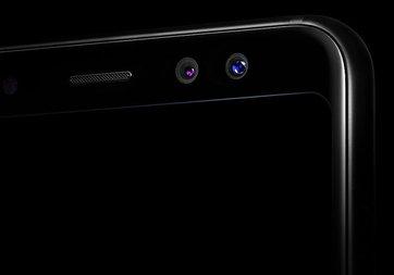 Samsung Brezilya'nın Galaxy A8 foyası ortaya çıktı