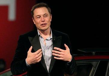 Elon Musk istifa etti! Yerine gelen isim ise...