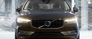 2018 Volvo XC60 tanıtıldı, işte özellikleri