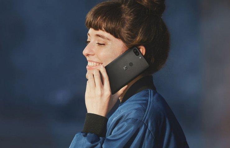 ONEPLUS: 5T DÜNYANIN EN HIZLI AKILLI TELEFONU