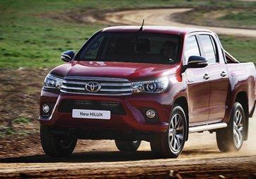 Toyota, 2017 yılının en değerli otomobil markası oldu