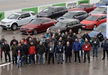Türkiye, yılın otomobilini seçiyor! İşte finale kalan 7 model