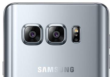 Samsung'un yeni çift arka kameralı modeli göründü
