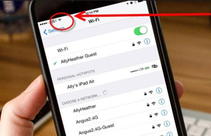 Telefonunuzdaki bu WiFi ayarını mutlaka değiştirin!