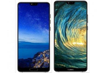 Huawei P20, P20 Pro ve P20 Lite fiyatları sızdı