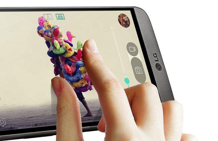 LG V30, GeekBench'te göründü.İşte performans puanı