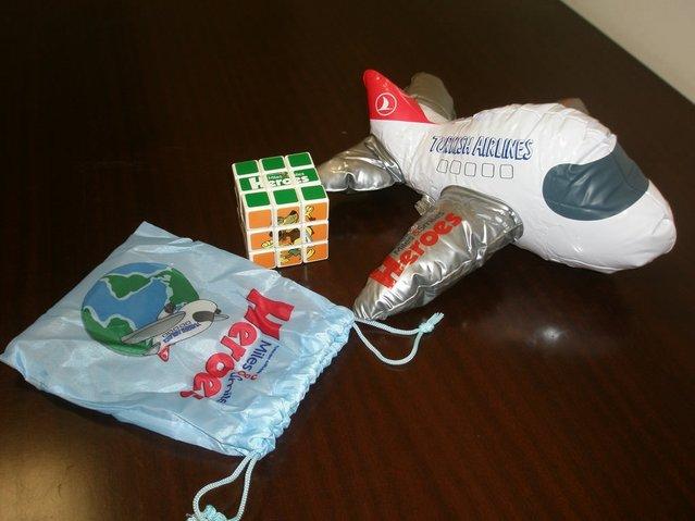 Havayolu şirketleri hizmet yarışında