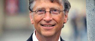 Bill Gates dünyanın ilk trilyoneri olacak!