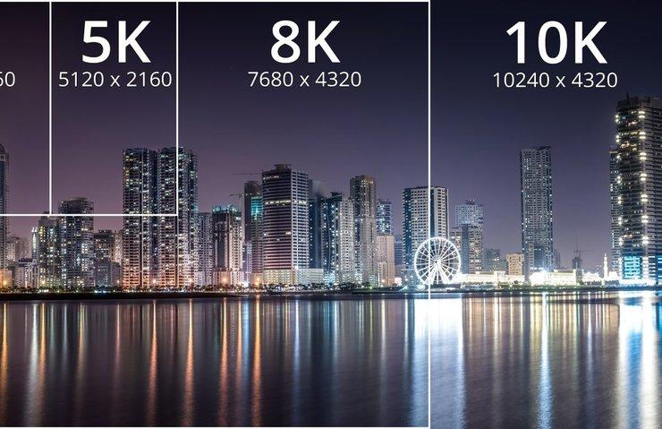 10K VE DYNAMİC HDR DESTEKLİ HDMI 2.1 GELDİ