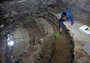 Arkeologların tüyler ürpertici keşifleri