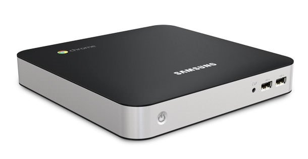 Google Chromebox: Chrome OS'lu mini PC