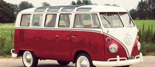 İşte tarih değiştiren 100 otomobil!