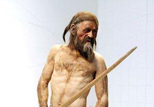 Buz adam Ötzi'nin hikayesi