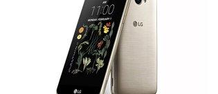 5.4 inç ekranlı 'mini' LG G6 modeli LG Q6 geliyor!