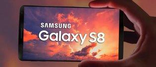 Samsung Galaxy S8'in ön sipariş tarihi ortaya çıktı