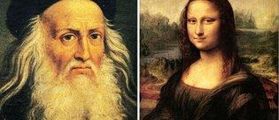 Leonardo da Vinci bomba uzaylı iddiası!