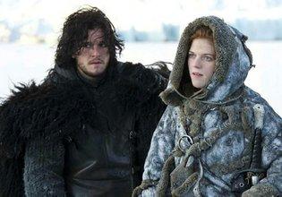 Game of Thrones'un yıldızlarının düğün tarihleri belli oldu