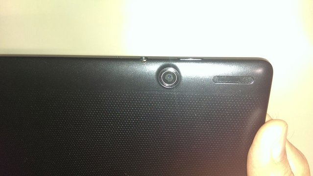 Vodafone Smart Tab III 10 inç tablet