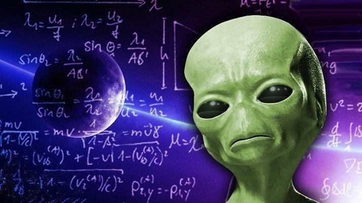 Uzaylılar hakkındaki ilginç iddia!