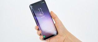 Samsung Galaxy S8+ ile tanışın!