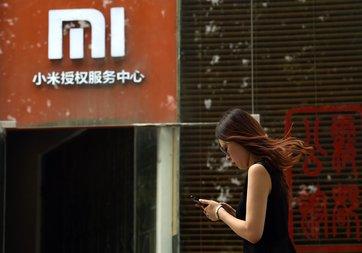 Xiaomi Mi Mix 2s'in fotoğrafı sızdı!