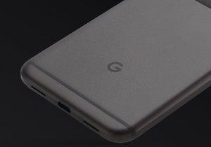 Google Pixel 2 ve Pixel XL 2'nin görselleri yayınlandı
