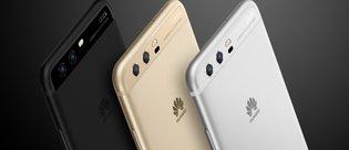 Huawei P10 ve P10 Plus'ın Türkiye çıkış tarihleri ve fiyatları