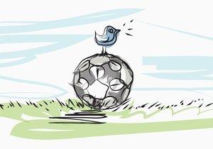 Sosyal medyadan başı yanan futbolcular