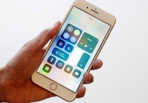 iOS 11'de bulunan yeni özellikler