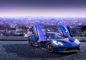 Frankfurt Otomobil Fuarı'nda 10 süper spor otomobil satın alan Türk!