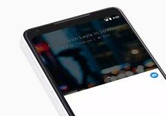 Google, Pixel 2'deki ekran yanması için açıklama yaptı