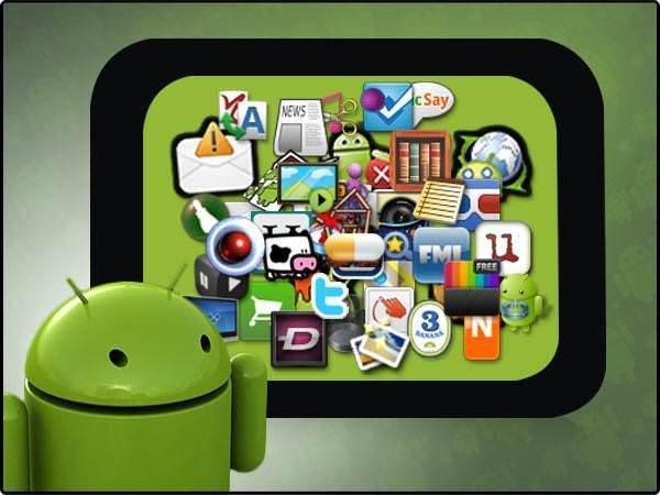 Haftanın Android uygulamaları - 105