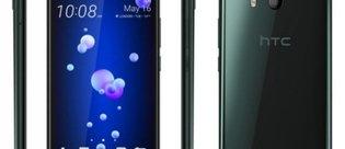 HTC U11, en iyi kameralı akıllı telefon oldu!