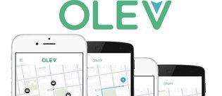 Uber'in yerli rakibi Olev'e 1 milyon TL'lik yatırım