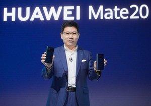 Huawei Mate 20, Mate 20 Pro ve Mate 20 X duyuruldu! İşte detayları
