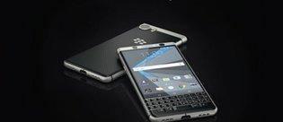 BlackBerry 'Mercury' için resmi tarih verildi