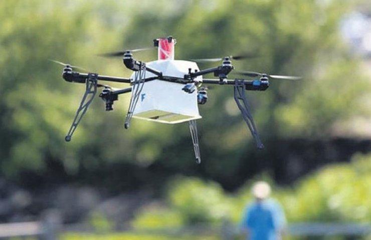 MEDİKAL DRONE EN UZUN MESAFE REKORUNU KIRDI
