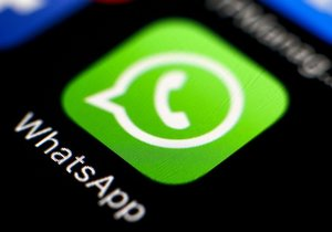 WhatsApp mesajları daha renkli hale geliyor
