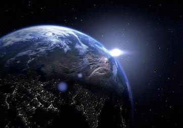 NASA'da görevli bilim insanından 'uzaylı' açıklaması